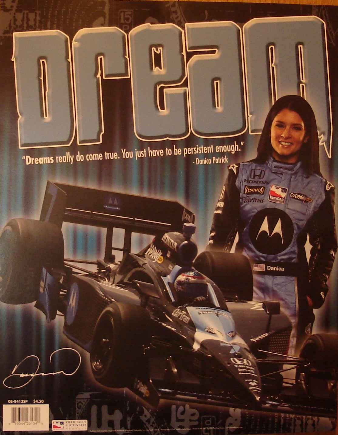 Danica Dream poster