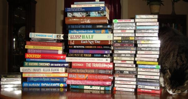 Greenville book fair results