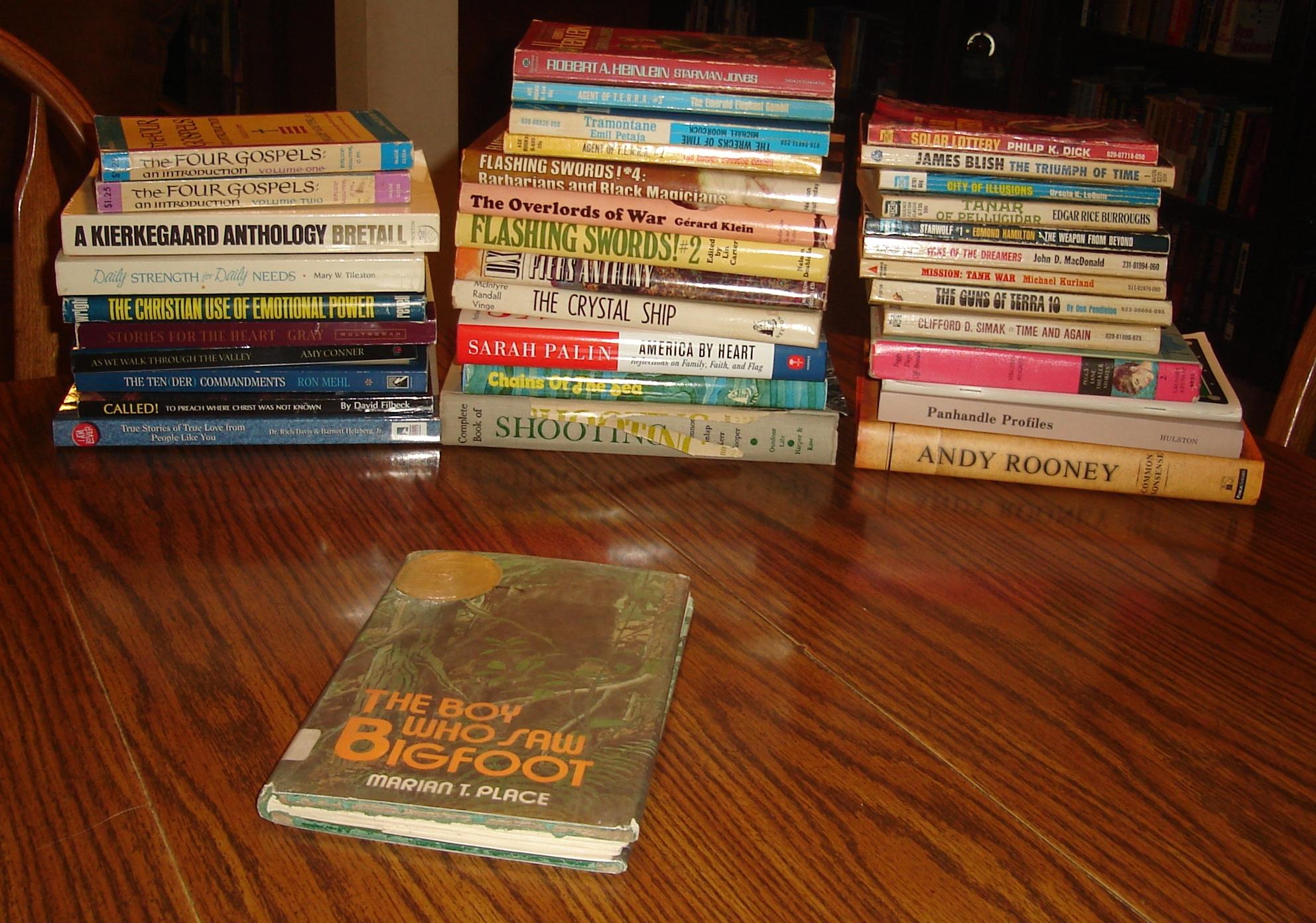 Pumpkin Daze books