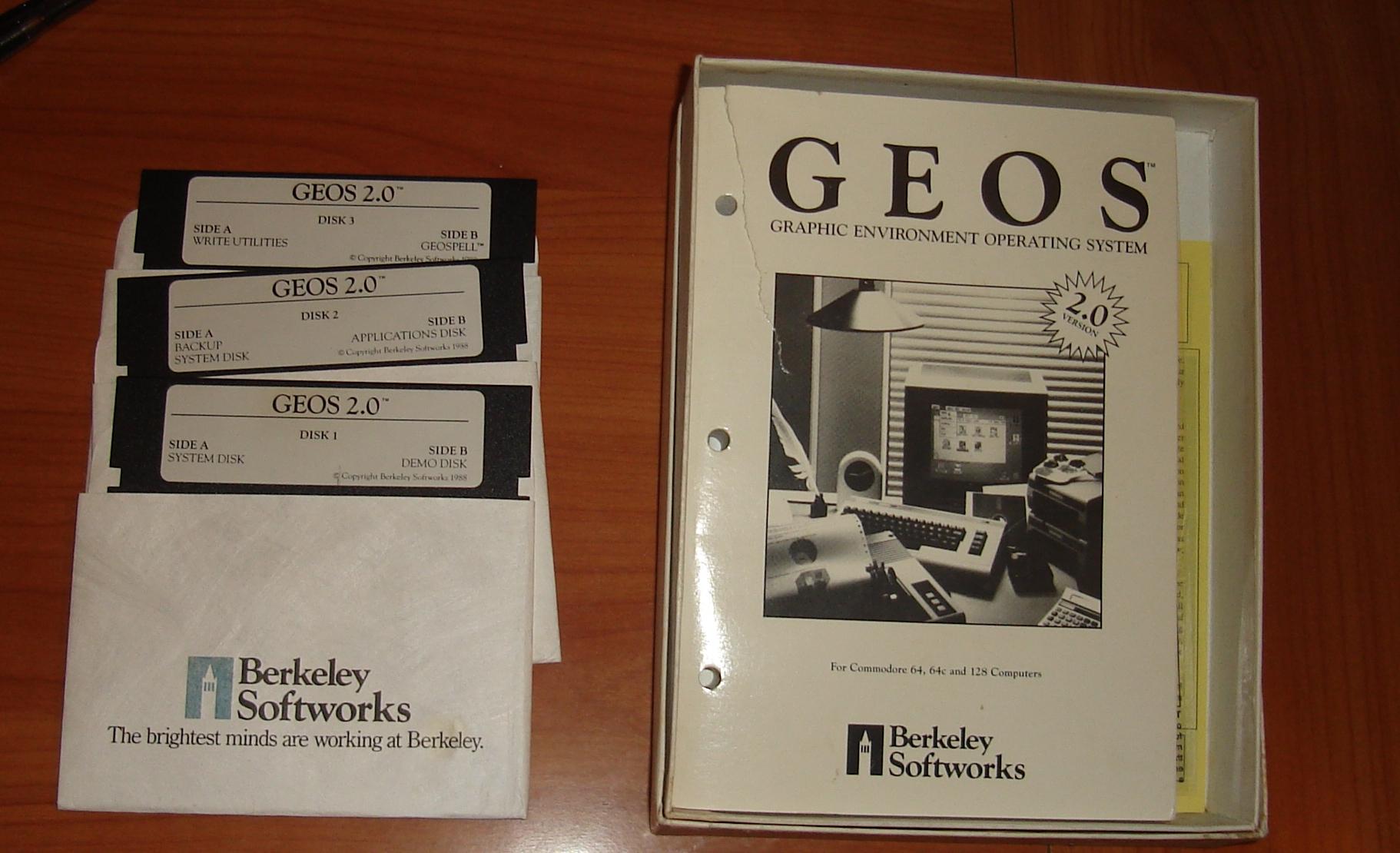 GEOS 2.0
