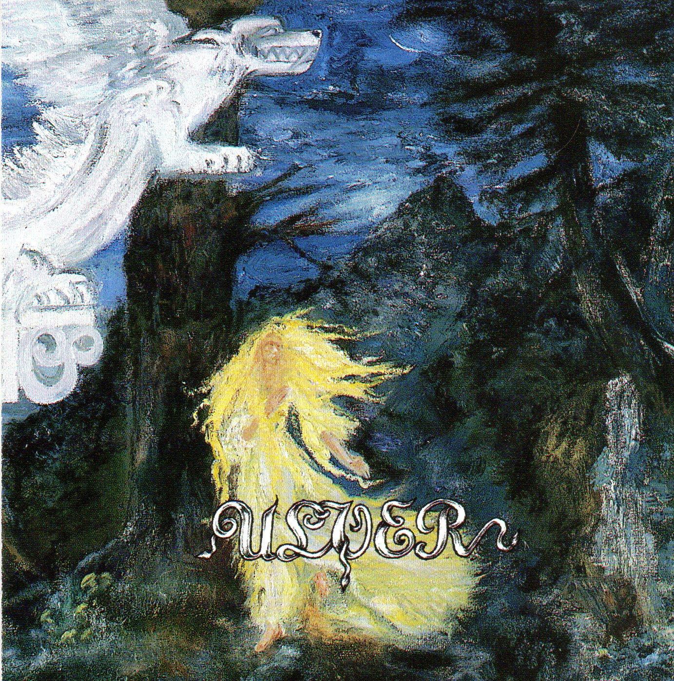 Kveldssanger album cover