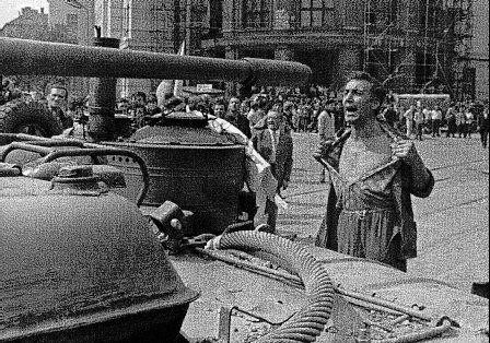 Prague, 1968
