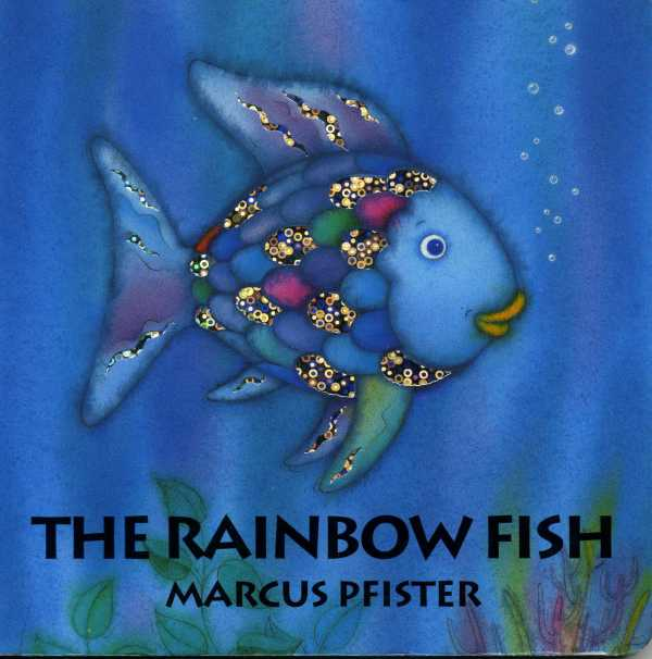 How To Make A Rainbow Book Cover : The antithesis of sharing musings from brian j noggle