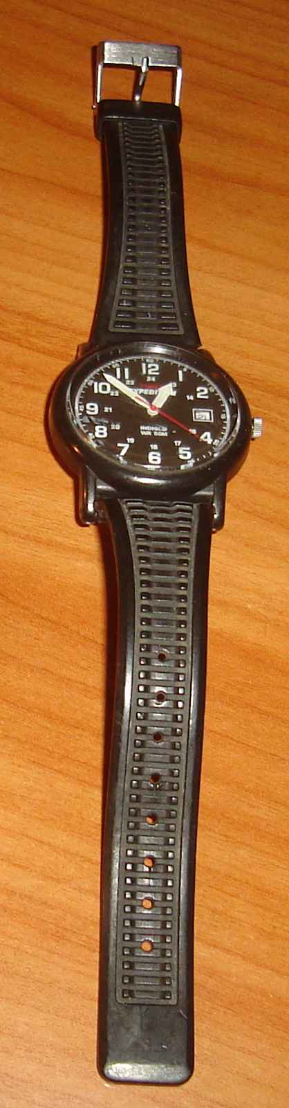 The watch in question