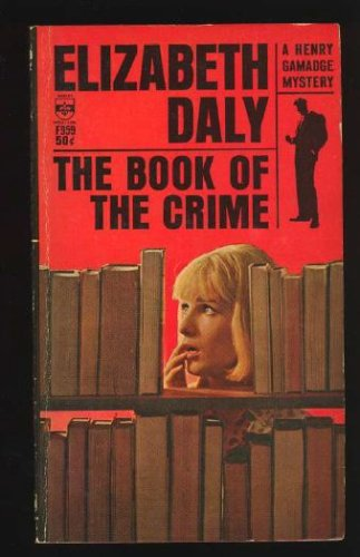 Book of the Crime cover