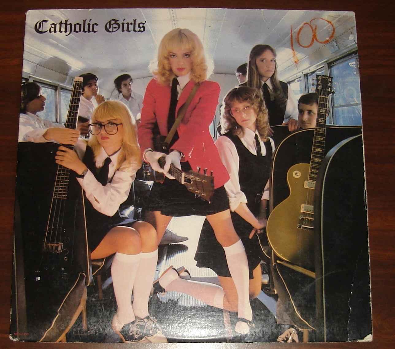 The Catholic Girls.