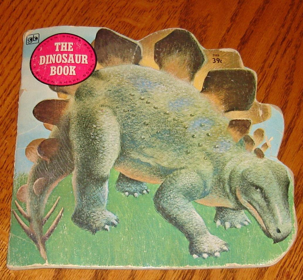 The alchemy of the Dinosaur Book