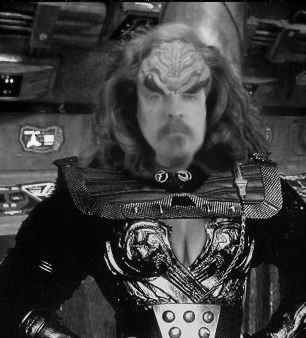 McGehee: One Hot Klingon