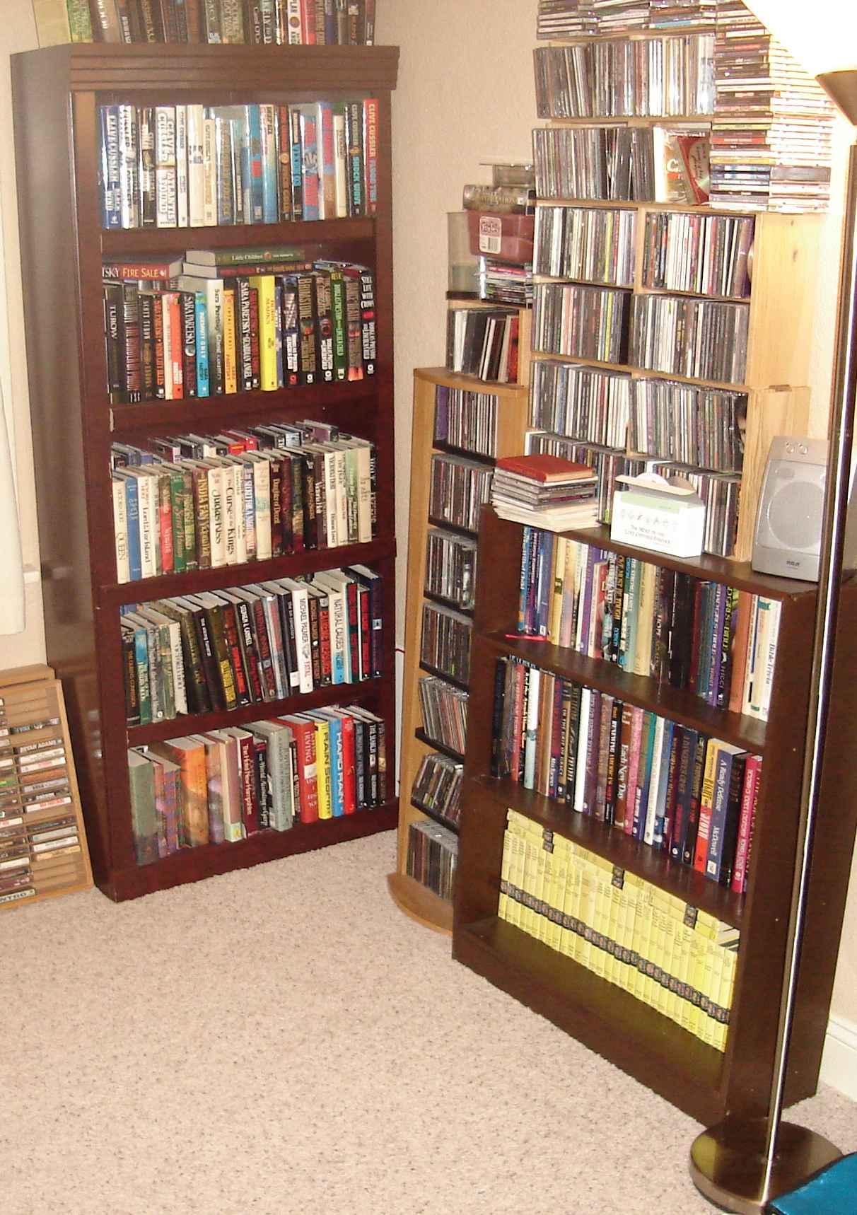 Heather's books 2