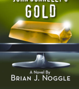 John Donnelly's Gold cover